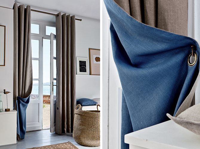 magnifier occulter isoler quels rideaux ou voilage dois je choisir elle d coration. Black Bedroom Furniture Sets. Home Design Ideas