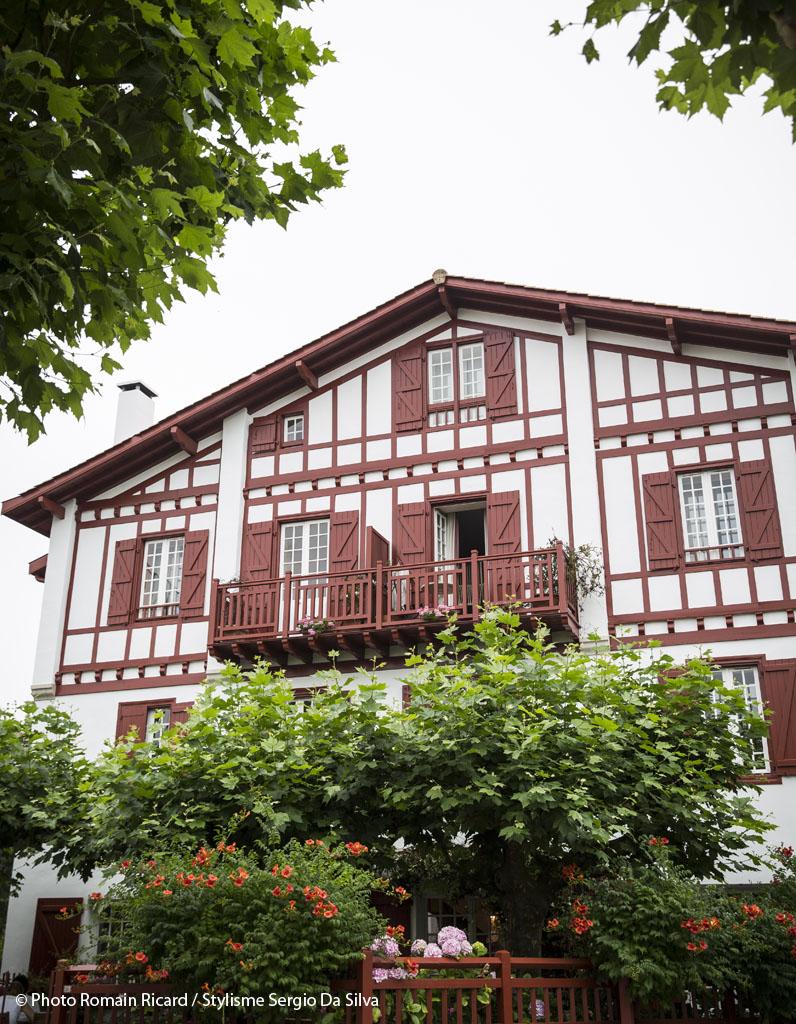 maison emmanuelle fouks pays basque