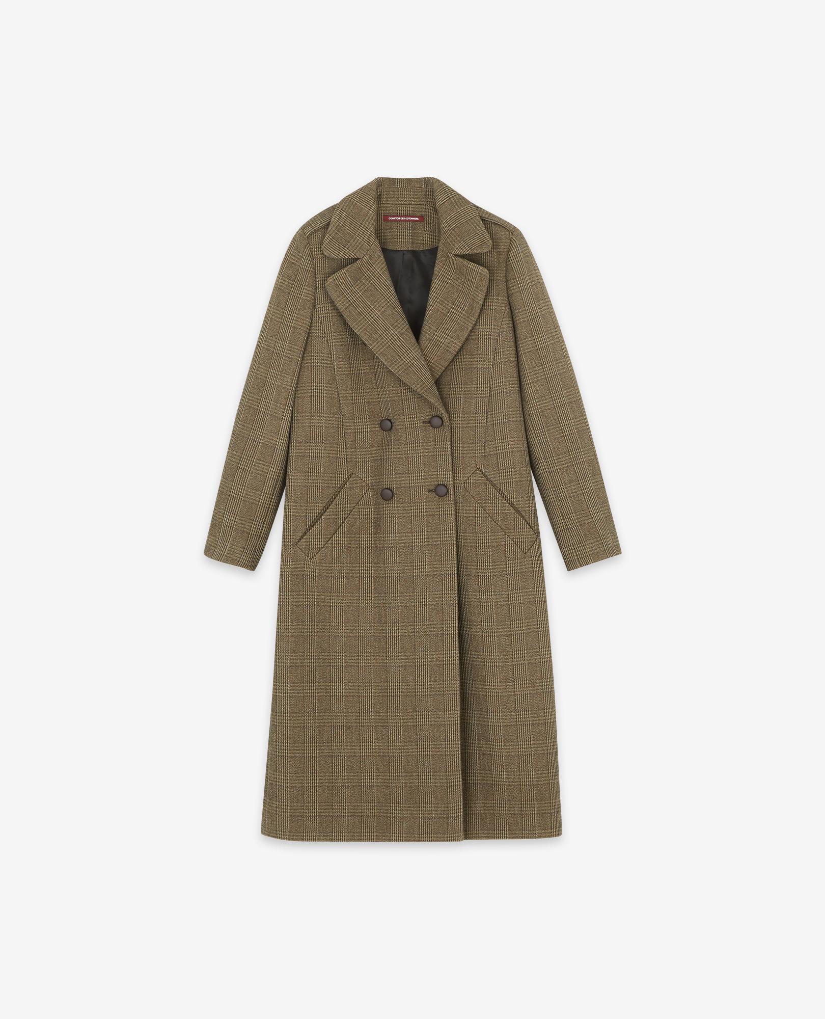 Soldes comptoir des cotonniers on shoppe quoi pendant - Manteau comptoir des cotonniers hiver 2013 ...