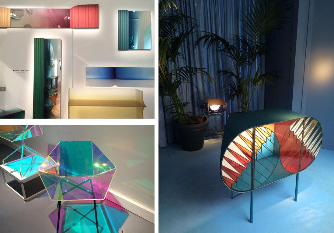 tendance déco sur le salon de milan design 2016 : le meilleur du ... - Meuble Design Espagne