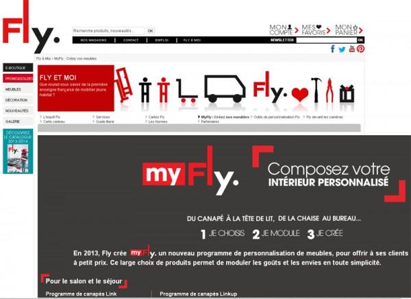 6 marques pour personnaliser votre int rieur elle d coration for Critique site meubles concept