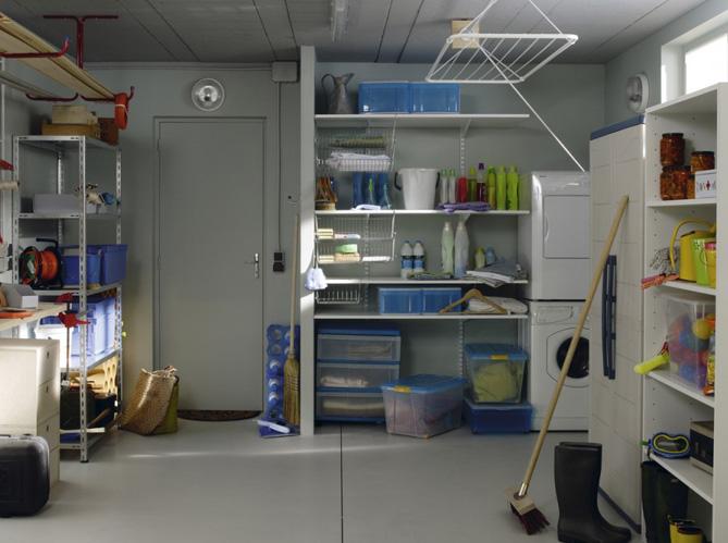 idee rangement cellier or32 humatraffin. Black Bedroom Furniture Sets. Home Design Ideas