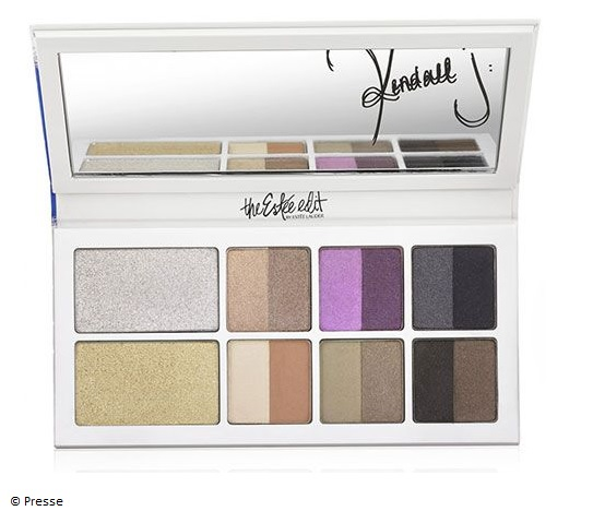 Palette Kendall
