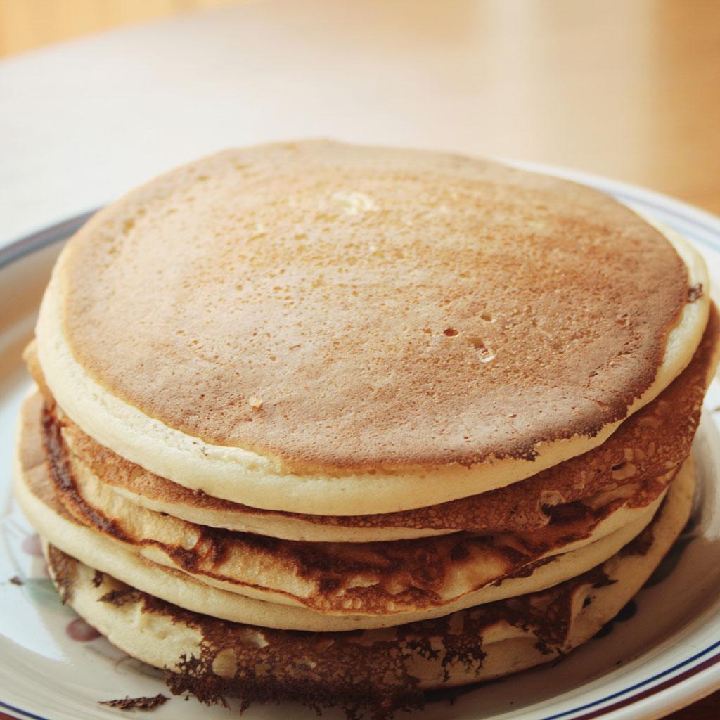 recettes pancakes sans lait. Black Bedroom Furniture Sets. Home Design Ideas