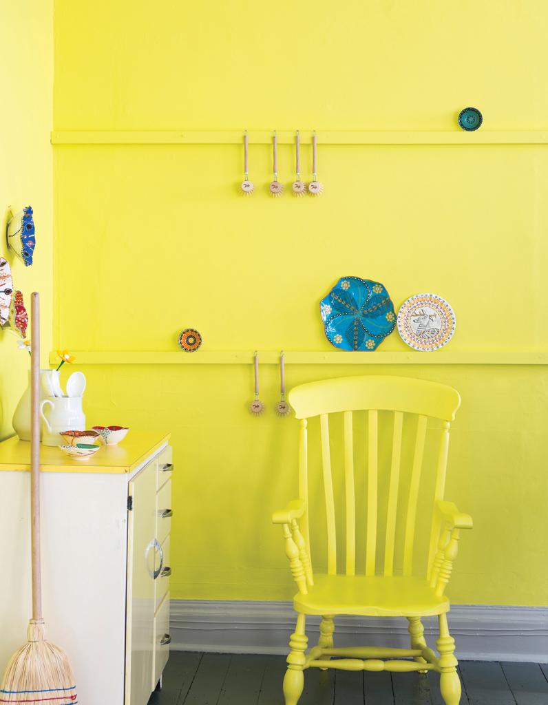 Notre guide pratique pour peindre un meuble de cuisine for Peindre un placard