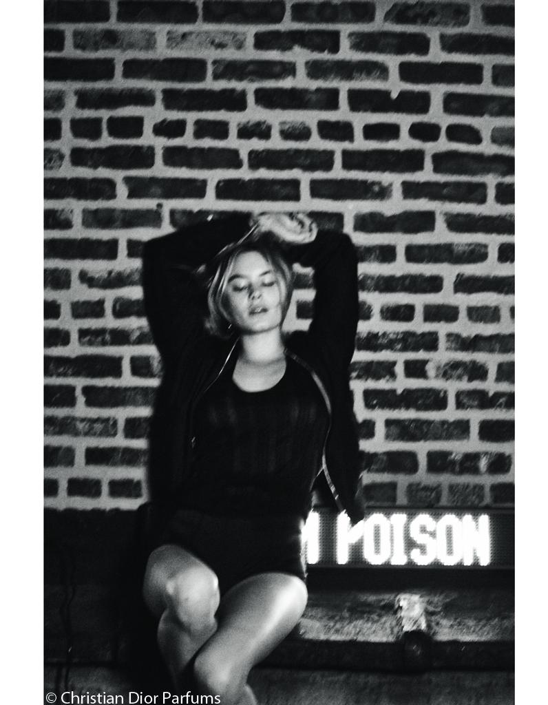 POISON GIRL 3