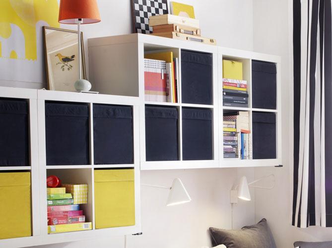 Trouvez un mobilier adapt votre petite surface elle for Meuble pour studio petite surface