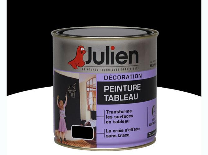 associez votre papier peint une peinture et un sticker elle d coration. Black Bedroom Furniture Sets. Home Design Ideas