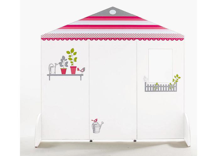chambre d 39 enfant comment bien am nager une chambre pour deux elle d coration. Black Bedroom Furniture Sets. Home Design Ideas