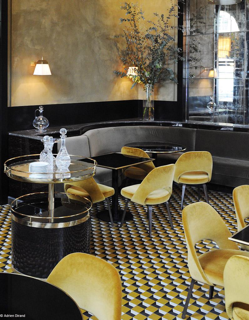 restaurant-jaune-LE-FLANDRIN