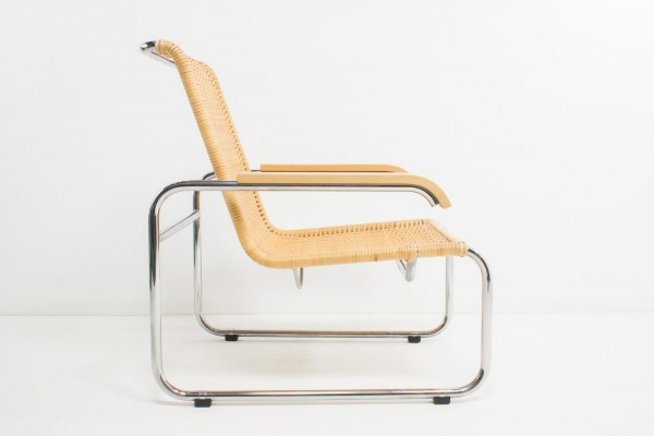 S35 Chair by Marcel Breuer for Thonet