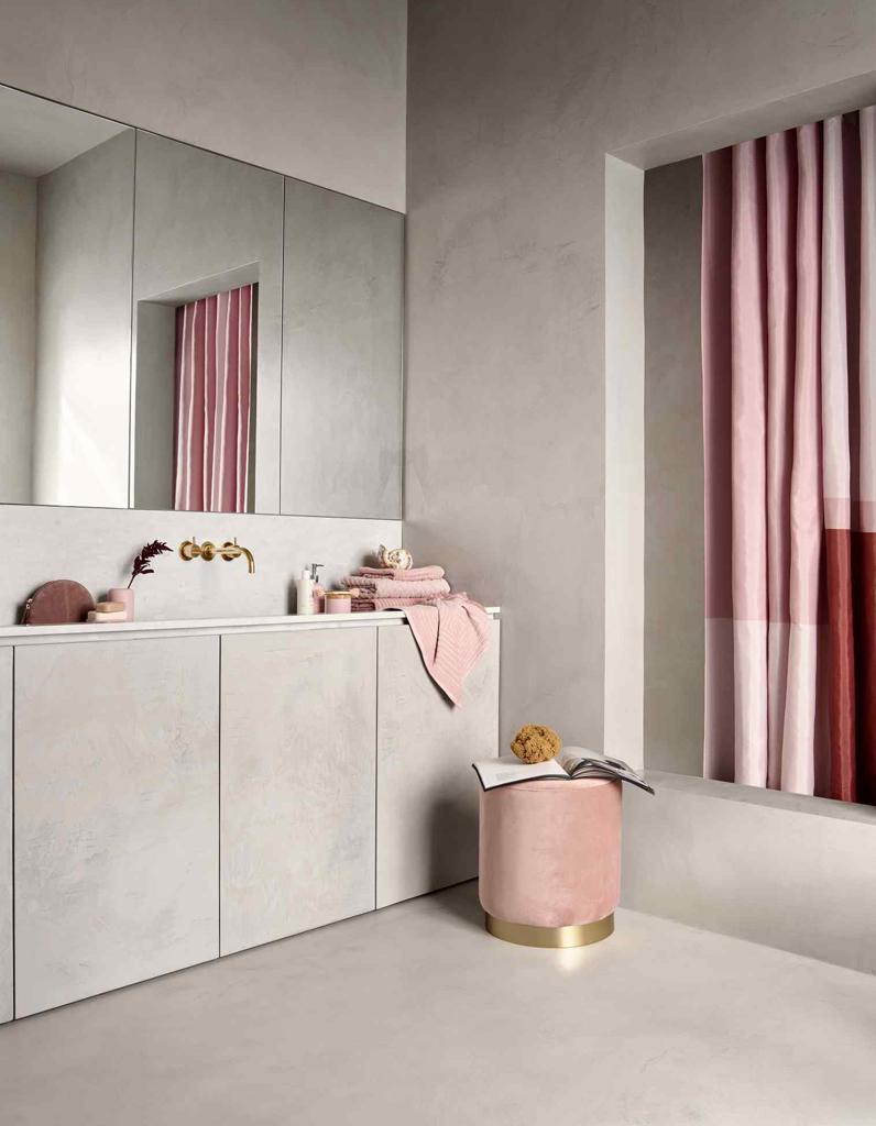 elled cocrush h m home d voile une collection 100 pastel pour le printemps 2018 elle. Black Bedroom Furniture Sets. Home Design Ideas