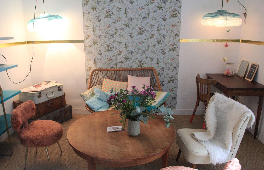 le pavillon des canaux une d co comme la maison elle. Black Bedroom Furniture Sets. Home Design Ideas