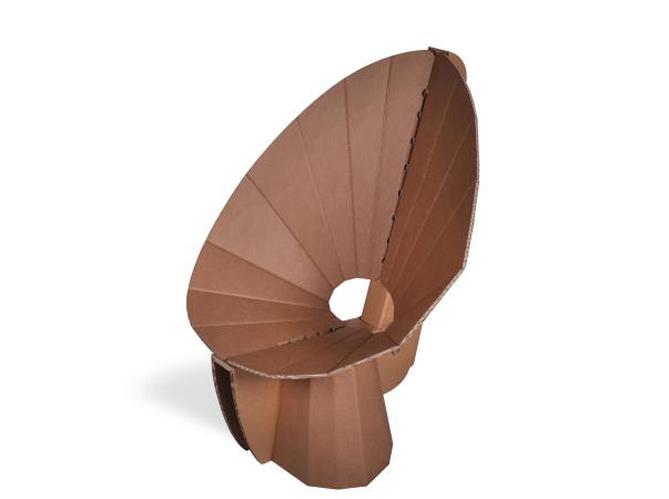 pourquoi les meubles en carton cartonnent elle d coration. Black Bedroom Furniture Sets. Home Design Ideas