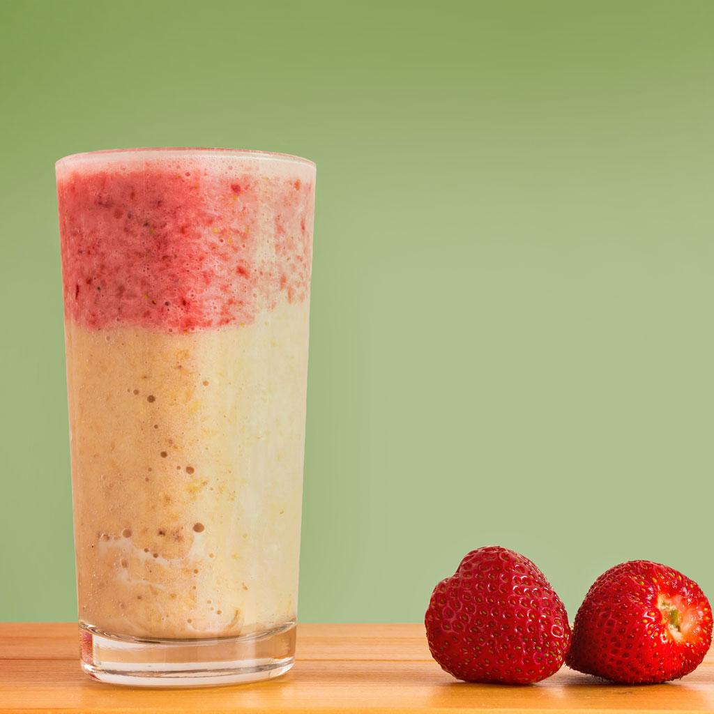 smoothie-sans-lait