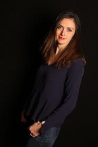 Sophie Henrionnet