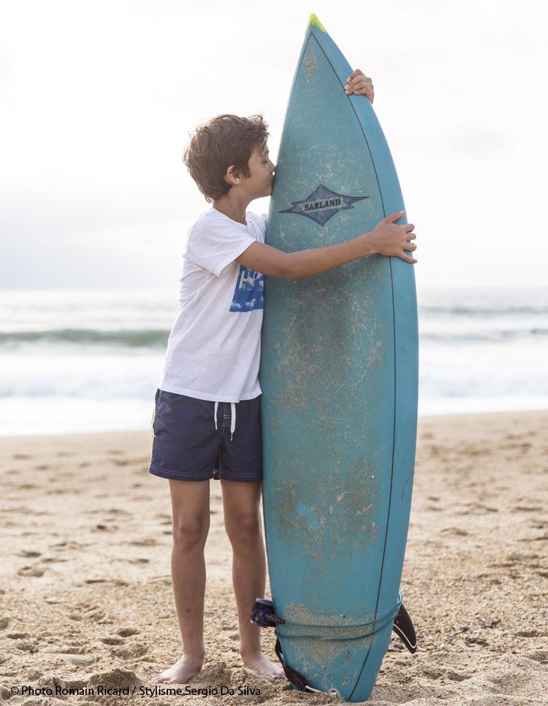 surf plage de la madrague