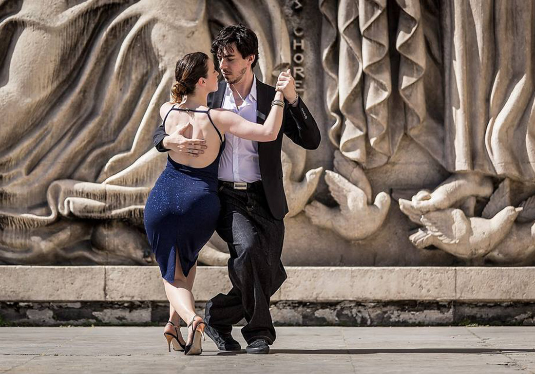 tango ok