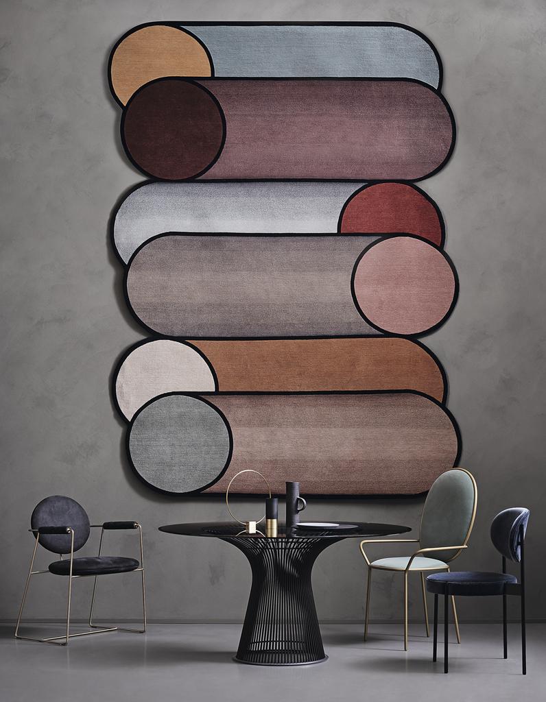 tapis design