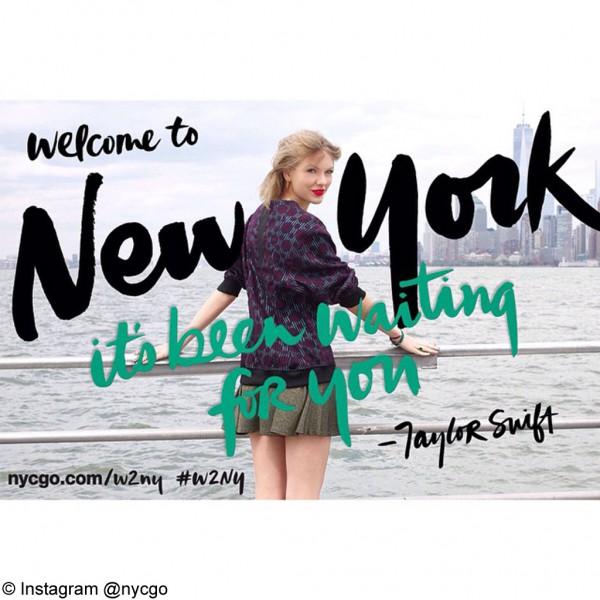 Taylor-Swift-New-York-ambassadrice