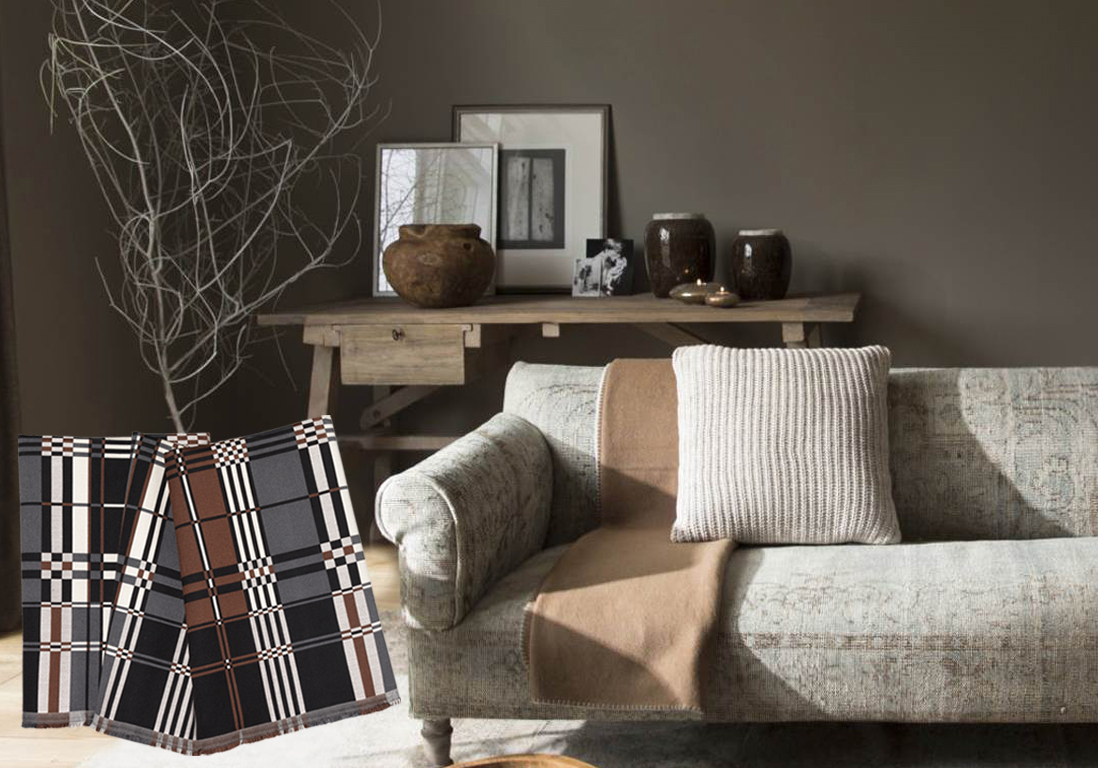Les 8 tendances d co de 2016 elle d coration for Decoration maison tendance 2018