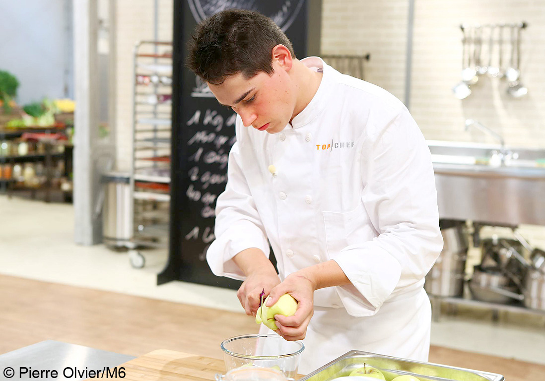 Top Chef Qui De Xavier Ou K Vin Remportera La Finale