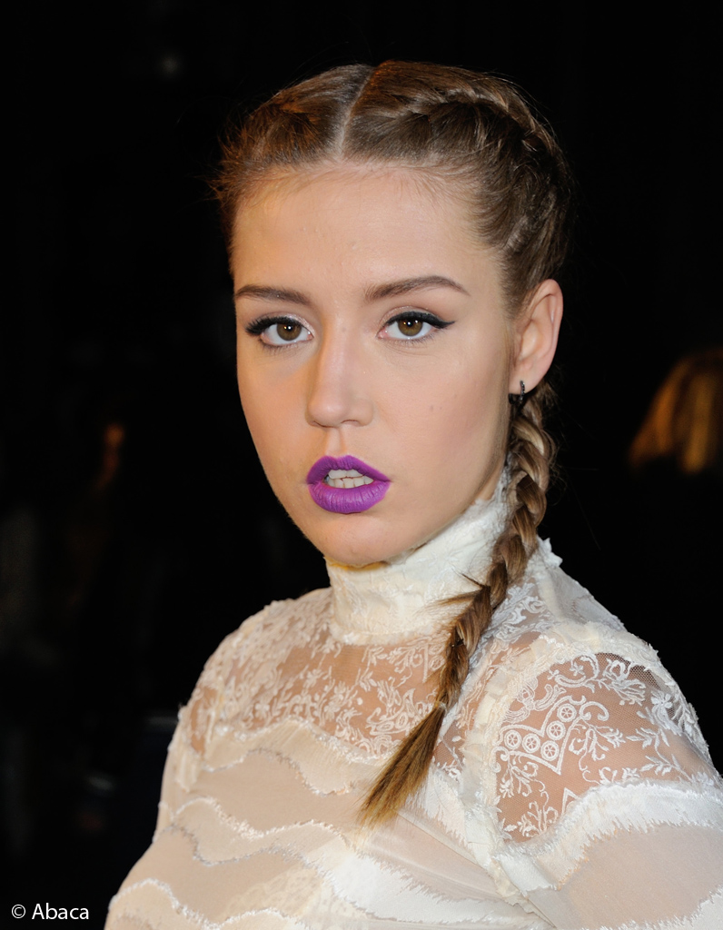 Tresse Adele Hexarchopoulos
