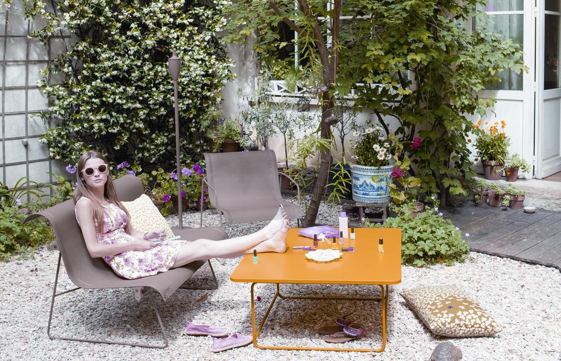 Petit jardin nos astuces et conseils pour un petit for Jardin 50m2 amenager