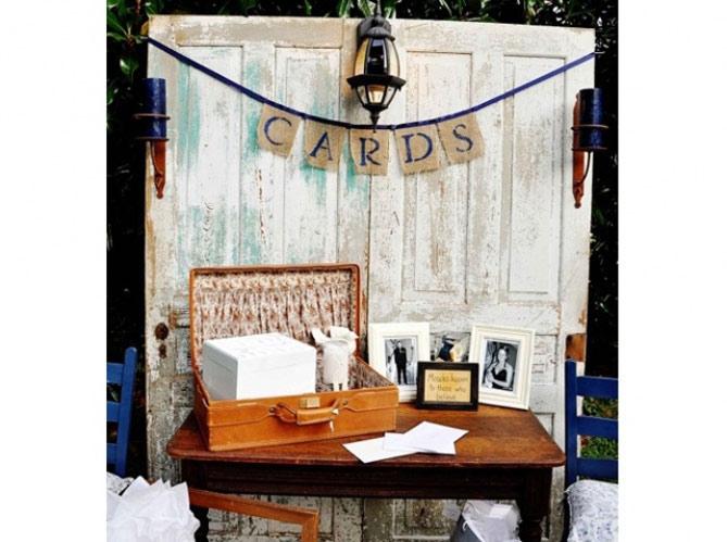 trouvez un th me de mariage qui vous ressemble elle d coration. Black Bedroom Furniture Sets. Home Design Ideas