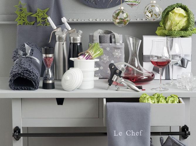 Accessoires cuisine pas cher for Site accessoire cuisine
