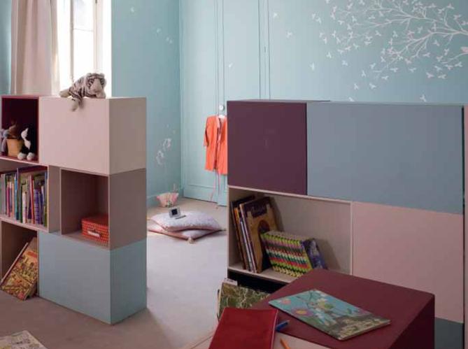Exceptionnel Chambre d'enfants: laquelle sera la plus belle? - Elle Décoration RL94