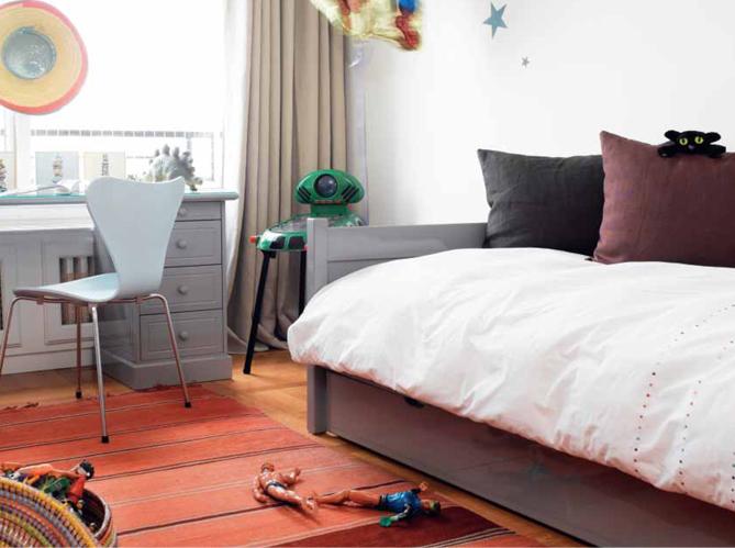 chambre d 39 enfants laquelle sera la plus belle elle d coration. Black Bedroom Furniture Sets. Home Design Ideas