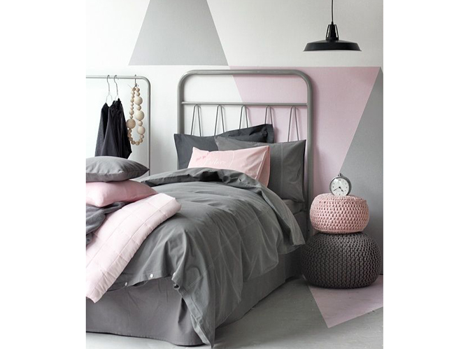 Stunning Chambre Ado Couleur Pastel Images - Antoniogarcia.info ...