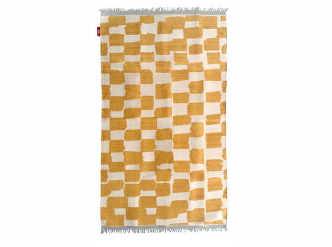 Chambre b b jaune moutarde id es de d coration et de for Decoration murale jaune moutarde