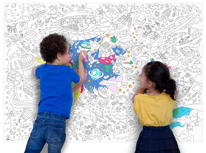 Une chambre d'enfants pour les amoureux de l'espace (image_4)