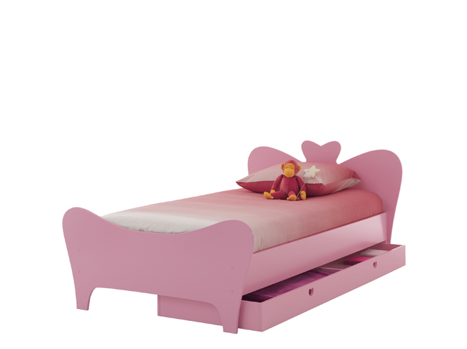 Chambre Enfant Fly. lit fille rose fly. si on essayait le dortoir ...