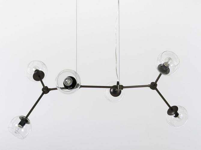 suspension design en verre 1 objet 2 budgets la. Black Bedroom Furniture Sets. Home Design Ideas