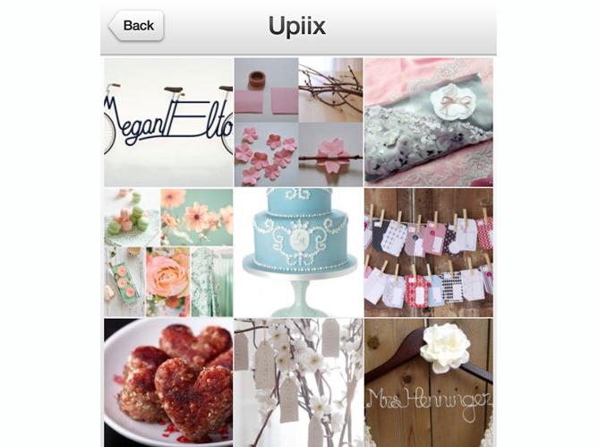 Upiix pour le blog personnalise image