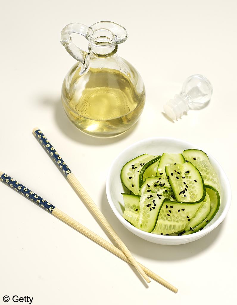 Nourriture japonaise astuces healthy de chef pour - Cuisiner des maquereaux ...