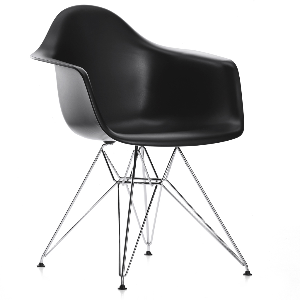 Qui fait bouger le design en am rique elle d coration for Siege eames vitra