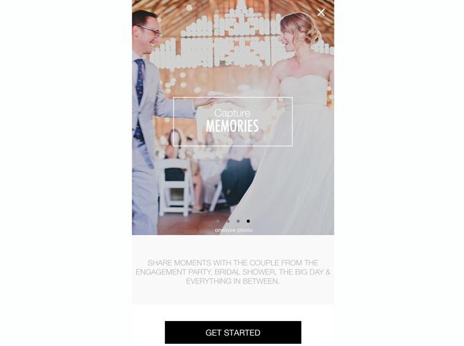 Wedding Party pour le partage des photos image