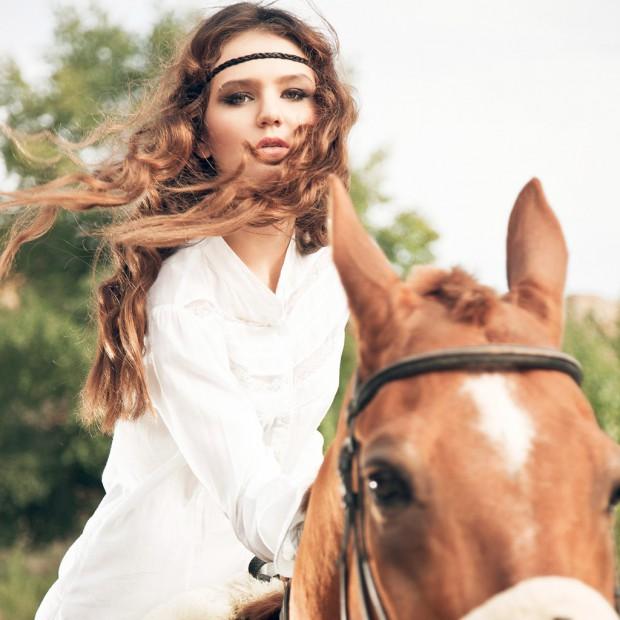 L'équitation : le sport zen qui fait du bien