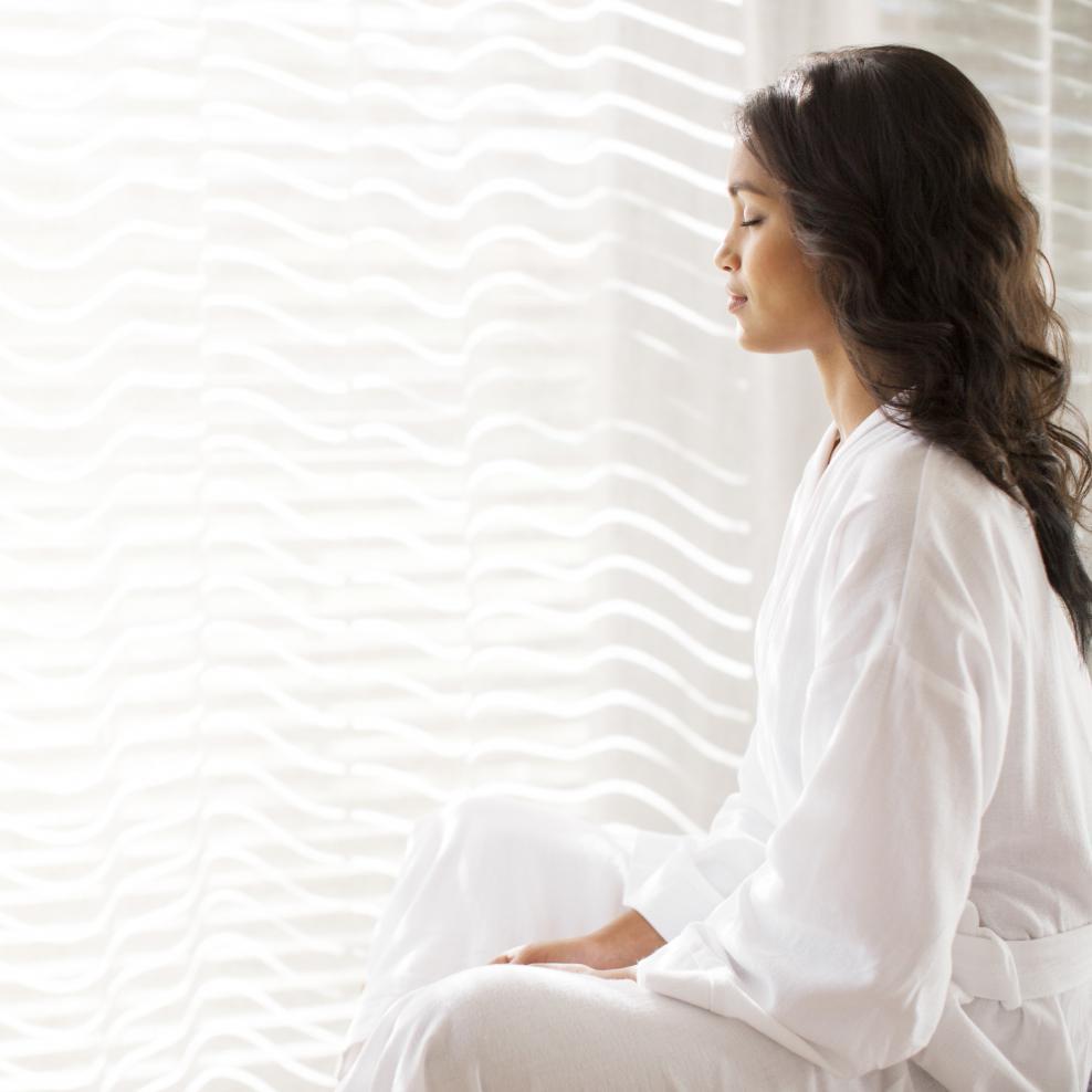 rester zen comment rester zen en toute circonstance elle. Black Bedroom Furniture Sets. Home Design Ideas