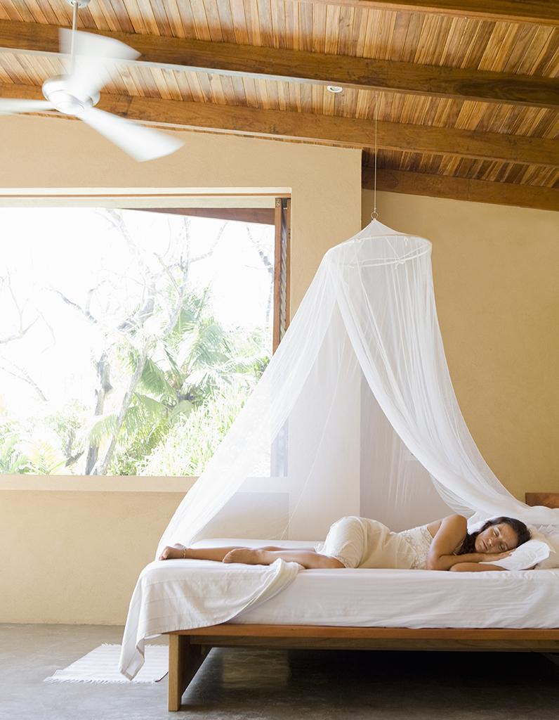 canicule comment dormir et s habiller sans transpirer elle. Black Bedroom Furniture Sets. Home Design Ideas
