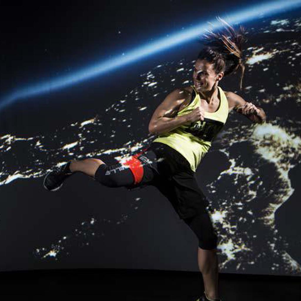 Immersive Fitness : on a testé l'Immersive Fitness par Les