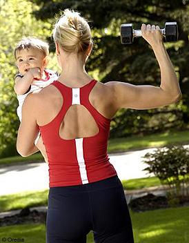 10h de sport par semaine pour maigrir avant apres