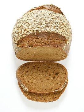 Combien pese un pain de seigle