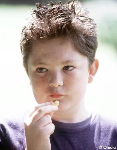 Surpoids : des cures minceurs pour les plus jeunes