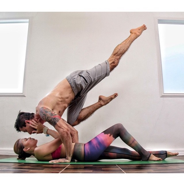 Yoge Exercises For Male Sexual Health