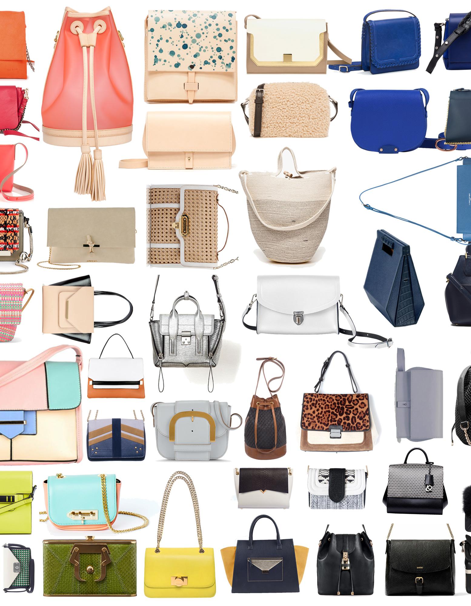 bd7ef3c4c4af Les accessoires de Mode Femme - Elle